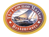 Common Market Restaurants
